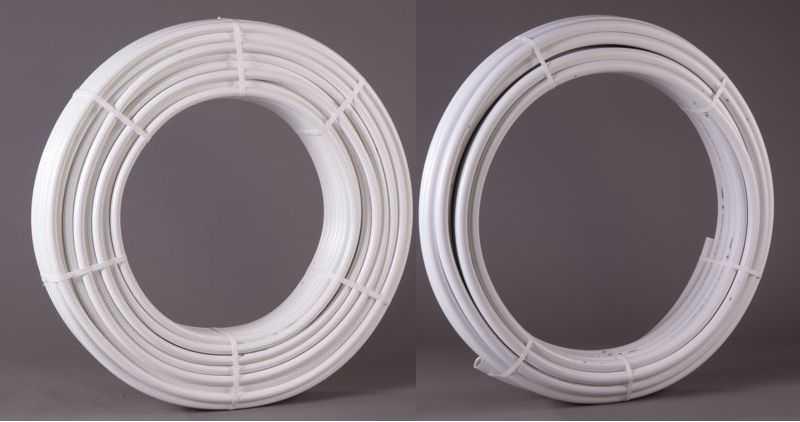 Металлопластиковые трубы PEX-b/AL/PEX-b